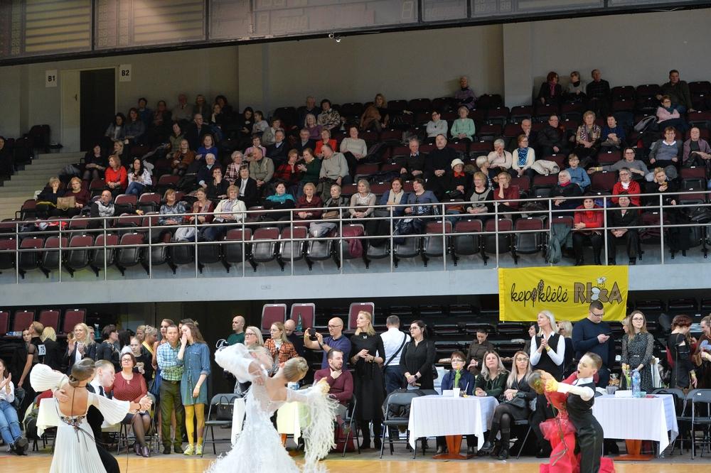 Alytuje praūžusiame Lietuvos dešimties šokių čempionate išrinkti nugalėtojai 4