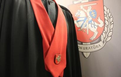 Siūlymas naikinti prokuratūras paliestų Druskininkus ir Lazdijus