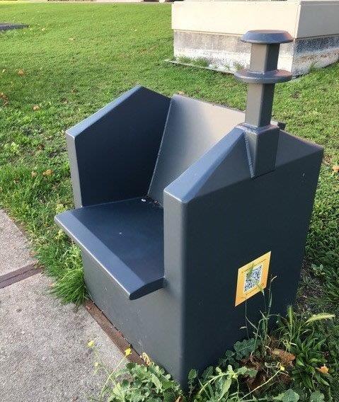 Kam reikalingas raktas nuo atliekų konteinerio? Nes tai apsimoka! 2