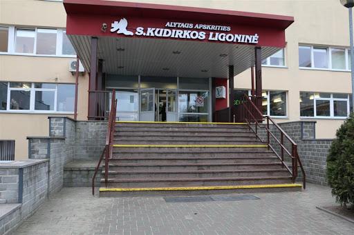 Savivaldybė skolinsis milijoną eurų Chirurgijos skyriaus remontui