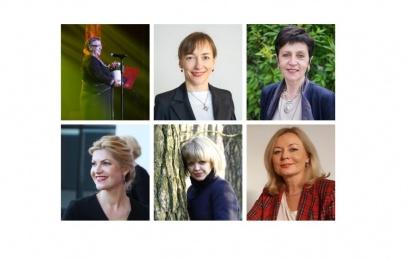 Šauniausios Dzūkijos moters rinkimai: balsuokite už nominantes!