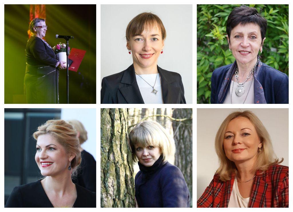 Šauniausios Dzūkijos moters rinkimai: balsuokite už nominantes! 1