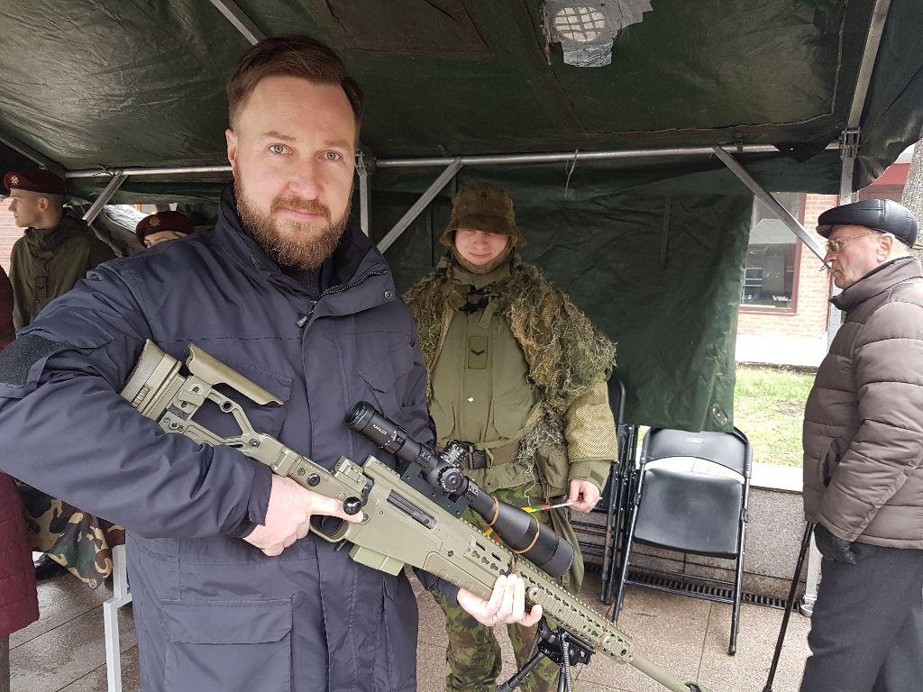 Alytus švenčia: Su 30-uoju laisvės pavasariu, Lietuva! 4