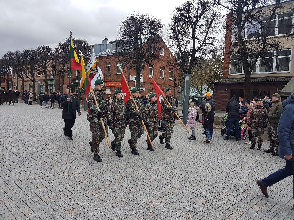 Alytus švenčia: Su 30-uoju laisvės pavasariu, Lietuva! 5