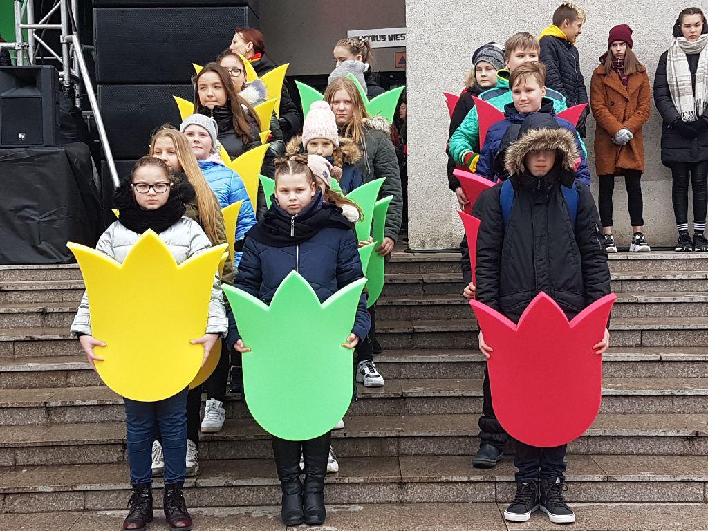 Alytus švenčia: Su 30-uoju laisvės pavasariu, Lietuva! 6