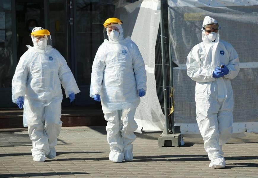 Alytuje patvirtinti keturi nauji koronaviruso atvejai