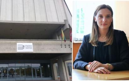 Alytaus kultūros centro vadovė palieka pareigas ir keliasi į Kauną