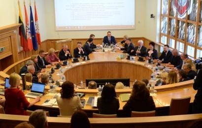 Įpareigojimas Alytaus politikams – panaikinti sprendimą dėl posėdžių transliacijos per televiziją
