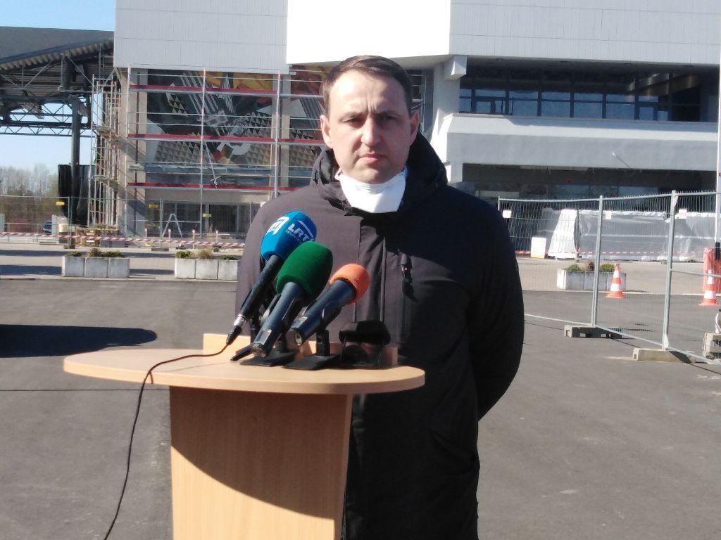 Alytaus miesto taryba rinksis į posėdį: bus tvirtinamas biudžetas 2