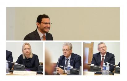 Seimo nario pareiškimas dėl pasitraukimo iš daugumos – ankstyvas balandžio 1-osios pokštas?