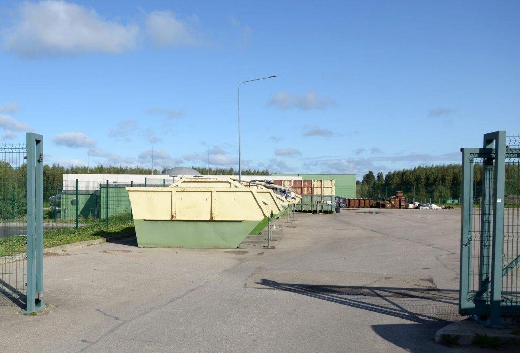 ARATC informuoja: keičiasi atliekų surinkimo aikštelių darbo laikas 8