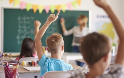 Pirmoji diena budinčiose Alytaus švietimo įstaigose: sulaukė vieno vaiko
