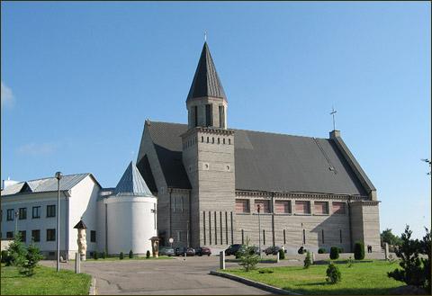 Alytuje apvogta bažnyčia:  tarp pavogtų daiktų – ir vertingos relikvijos 1