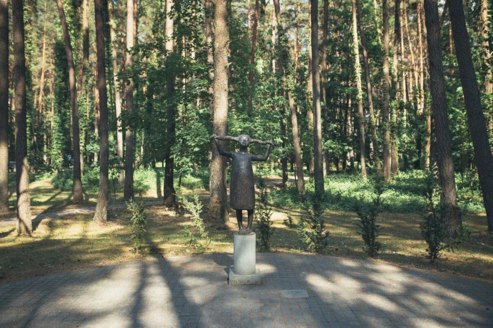 Kuo ypatingas kurortas, kuriame ilsėjosi ir medžiojo Lietuvos kunigaikščiai? 5