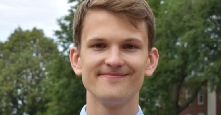 Alytiškis – geriausiai ekonomiką išmanantis Lietuvos studentas 1