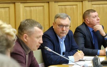 """""""Už Alytų"""" frakcijos gretas palieka Gediminas Daukšys"""