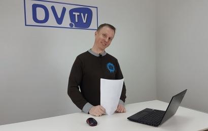 Portalas Dzūkijosveidas.lt pristato karštą naujieną – internetinę televiziją DV.TV
