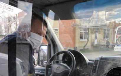 Atnaujinamas susisiekimas tarpmiestiniais autobusais