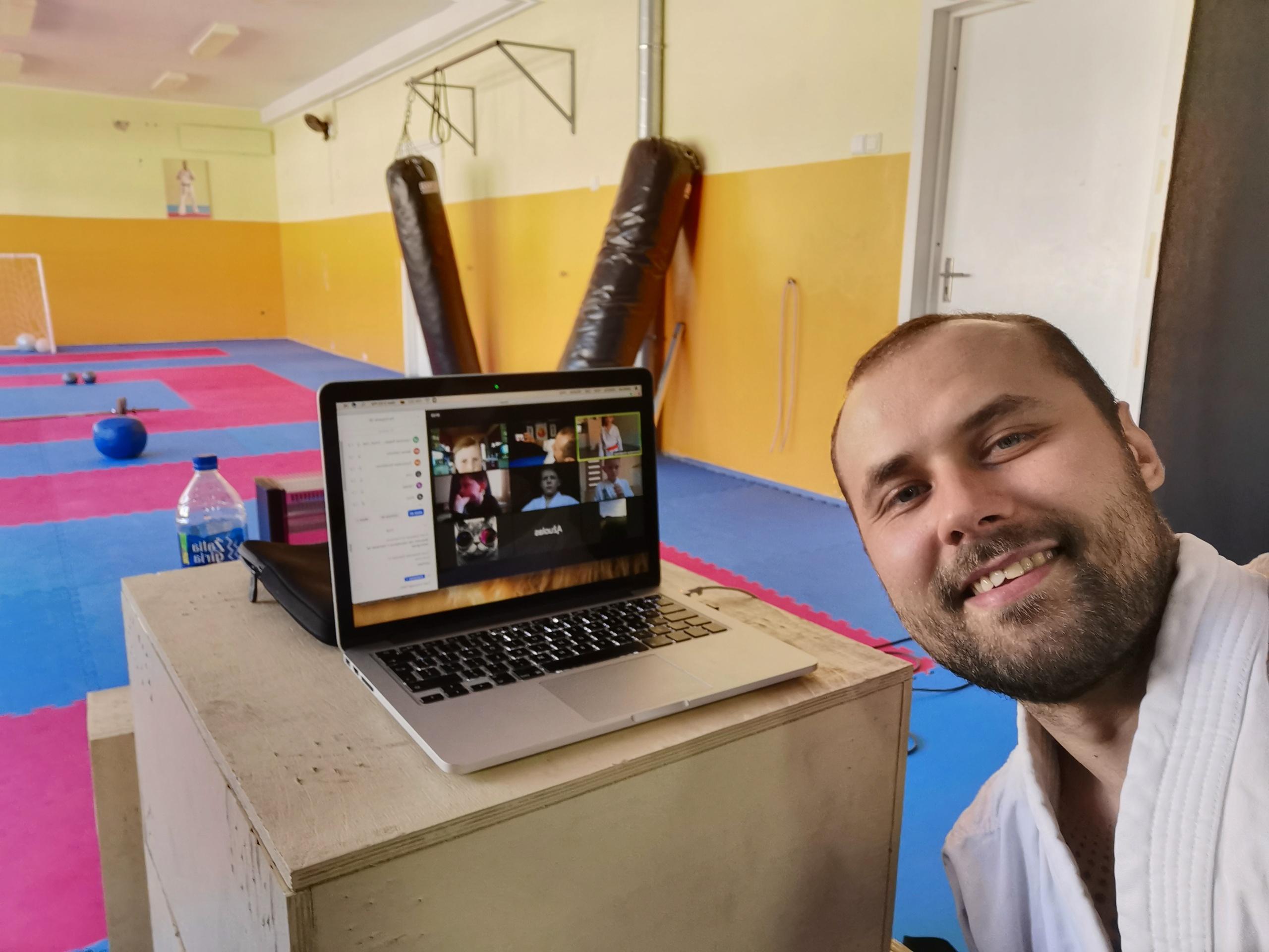 Dėl istorinės Alytaus sporto mokyklos likimo – valdžios ir sportininkų derybos 10