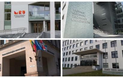 Nuo rudens Alytuje 4 universitetai pasiūlys 12 magistrantūros studijų programų