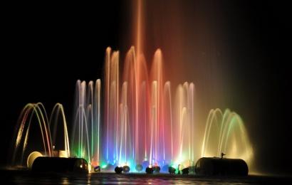 Veisiejų fontano renesansas: užgros jau šį mėnesį