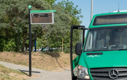 Ilginamas Alytaus miesto viešojo transporto darbo laikas