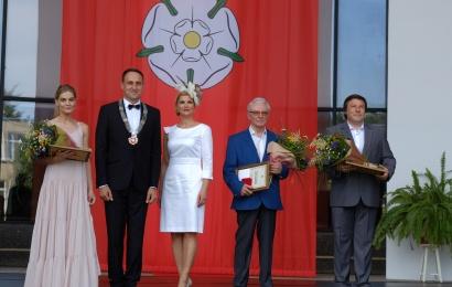Laukiama kandidatų trims Alytaus miesto savivaldybės kultūros premijoms