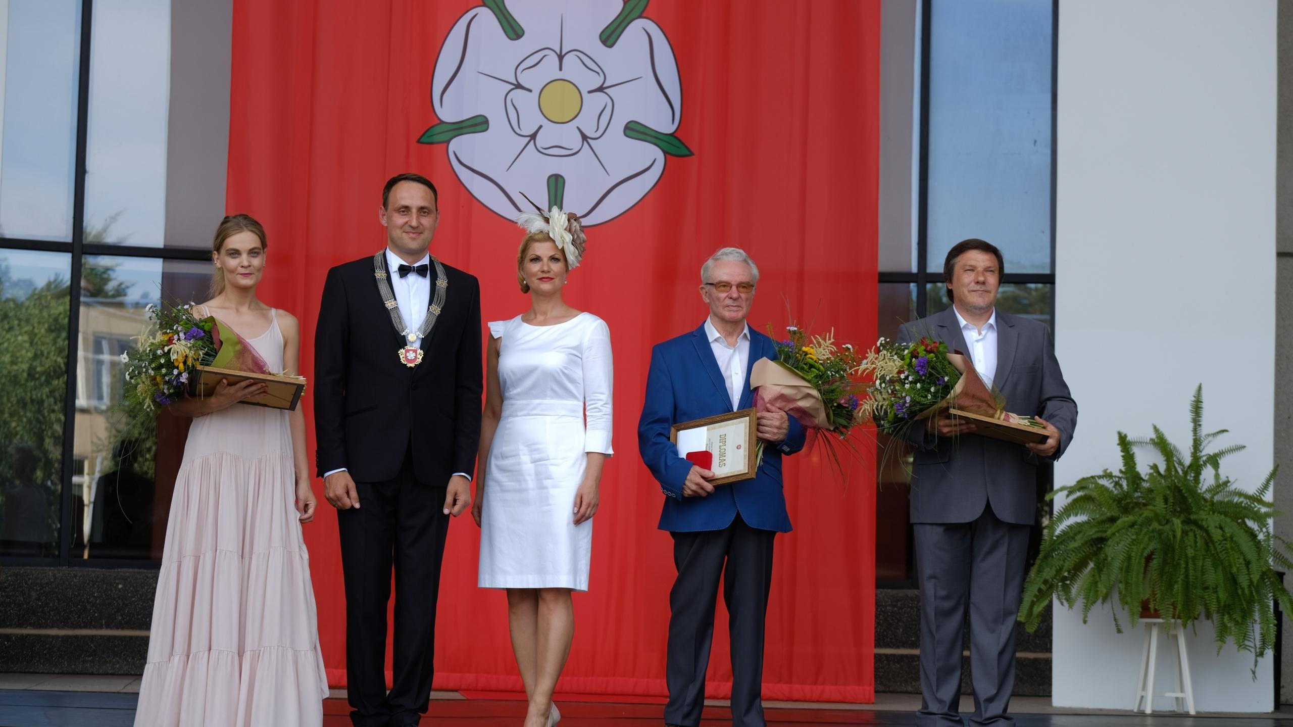 Laukiama kandidatų trims Alytaus miesto savivaldybės kultūros premijoms 1