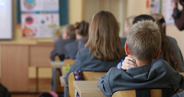 Atsakymai į iki šiol neatsakytus klausimus apie švietimo tinklo pertvarką 12