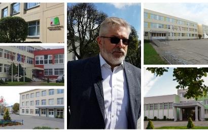 Ant valdžios stalo – nauji pasiūlymai dėl mokyklų finansavimo ir plotų