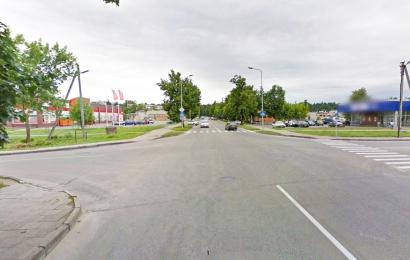 Kantrybės vairuotojams: judrioje Alytaus gatvėje prasidės žiedinės sankryžos įrengimas