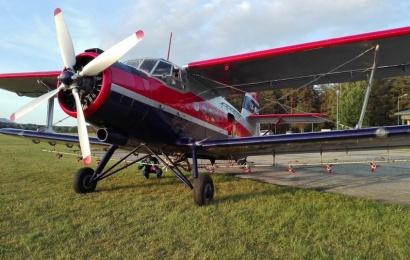 Kenkėjų Dzūkijos miškuose naikinimui bus pasitelktas lėktuvas 4