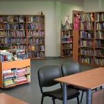 Likiškėlių progimnazijoje įkurtuvės - duris atveria J. Kunčino bibliotekos filialas 3