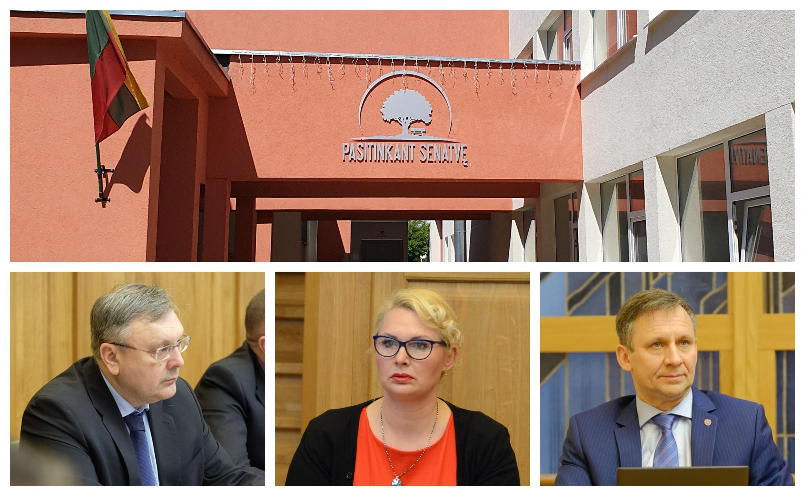 Šaukiamas Alytaus rajono tarybos posėdis 9