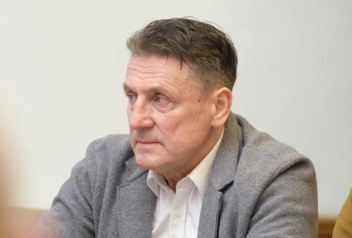 Kandidatų į Alytaus miesto merus debatuose – netikėtas anglų kalbos žinių patikrinimas 1