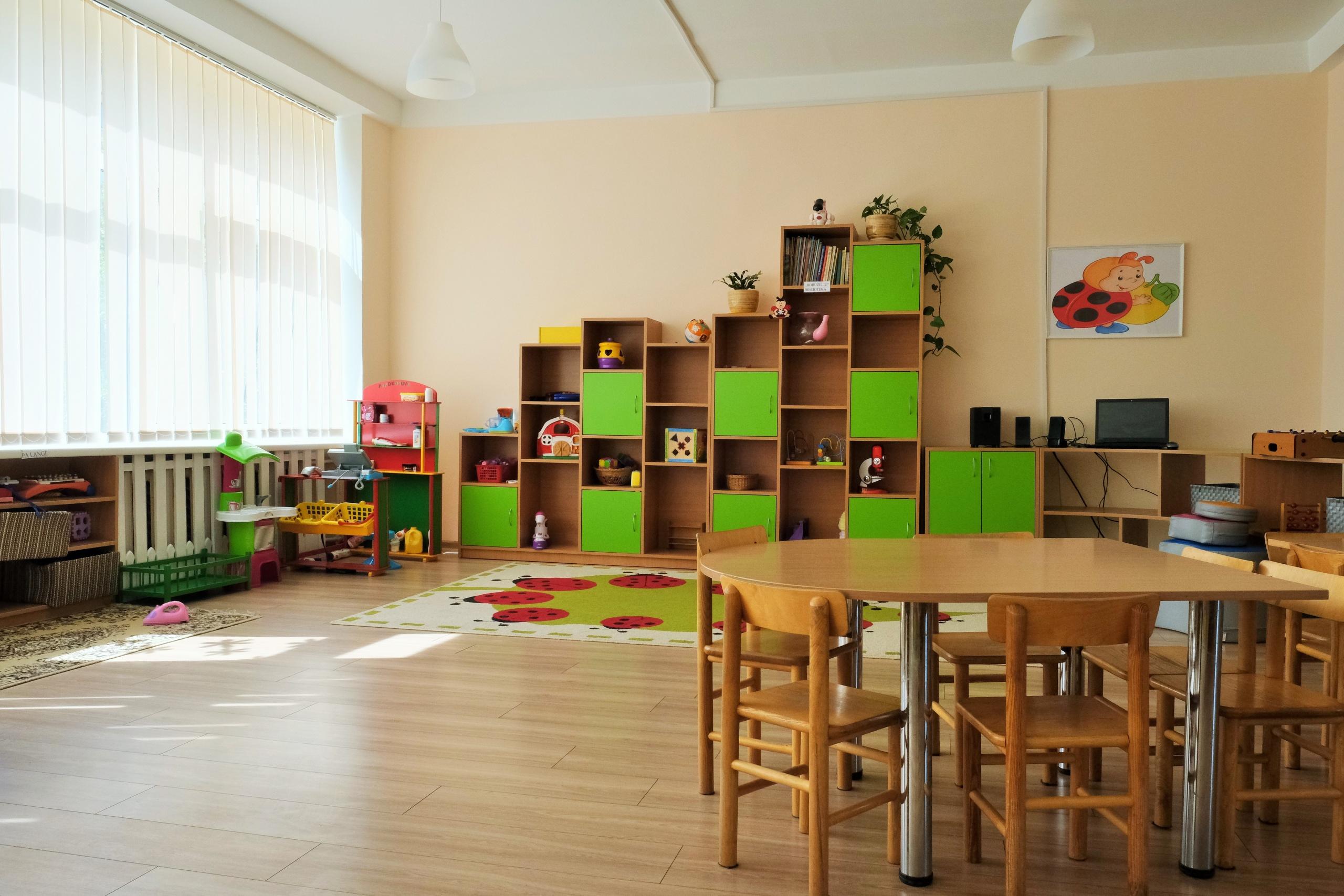 Valdžios kabinetuose – siūlymai dėl vietų Alytaus darželiuose trūkumo ir naujo mokesčio 9