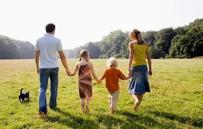 """Du paliktus mažylius globojantys druskininkiečiai: """"Tik atsiradus vaikams tapome tikra šeima"""""""