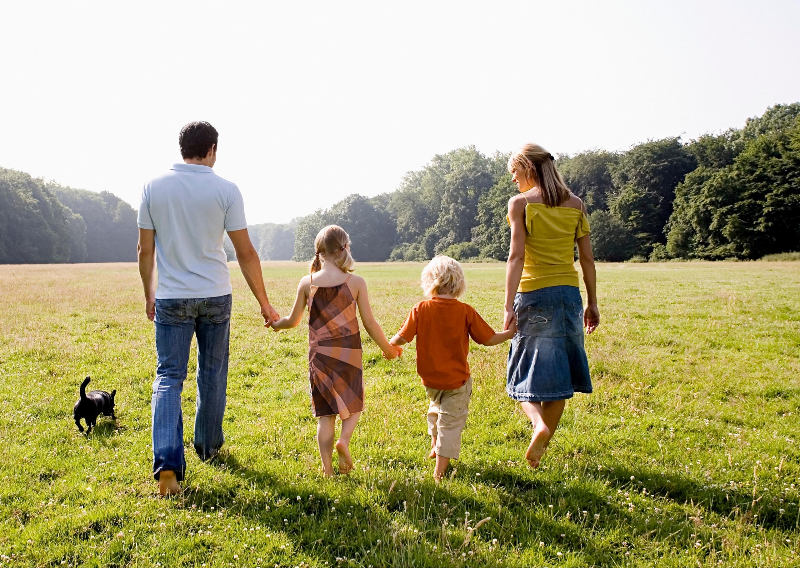 Jauna šeima laimę atrado senelių kaime 9