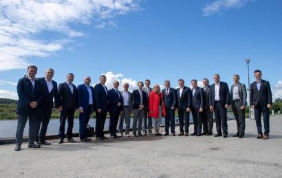 Laivybos Nemunu atgaivinimui – per 30 milijonų eurų