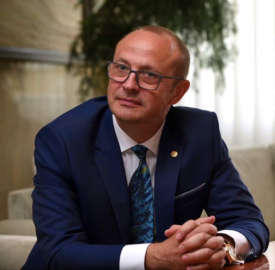 Druskininkų meras davė atsaką STT agentų vizitui 1