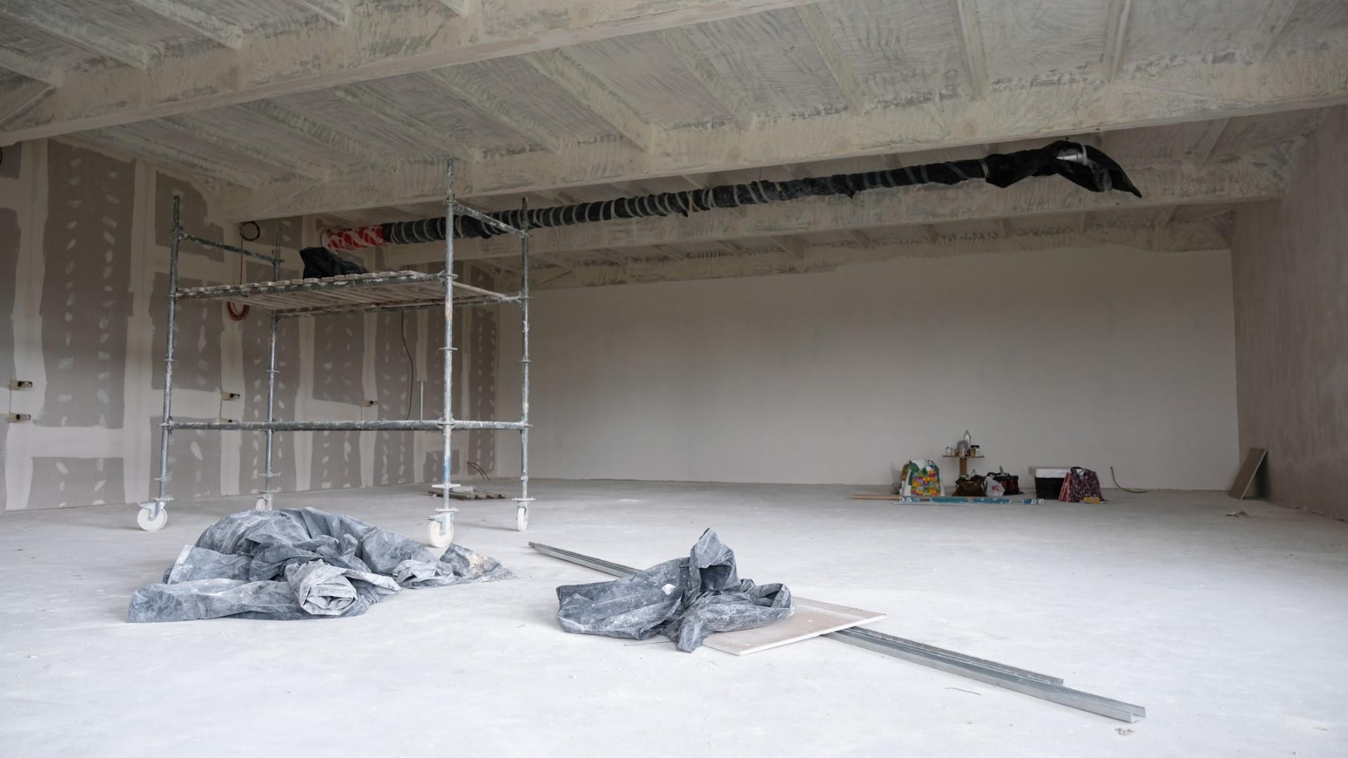 Alytaus kultūros centras rengiasi naujais rūbais 4