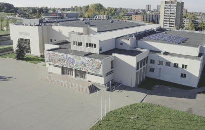 Alytaus miesto savivaldybė išnuomoja patalpas