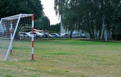 Dviejų Alytaus miesto mokyklų sporto erdvėms – ministerijos lėšos