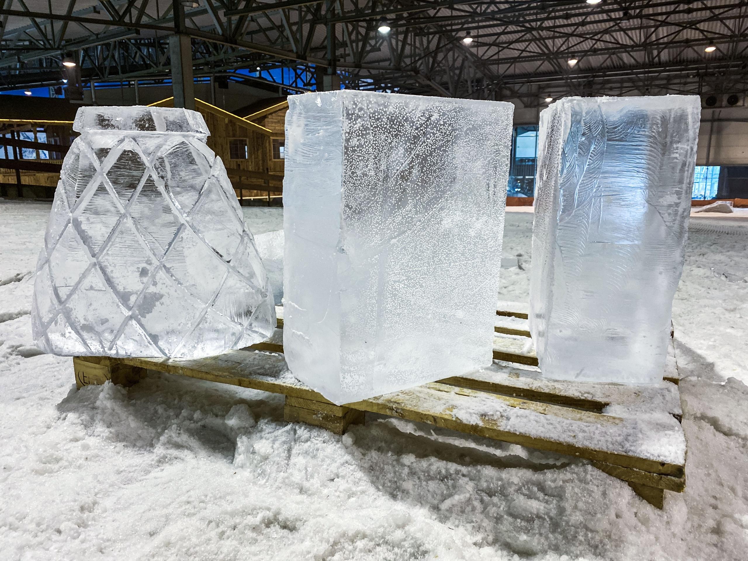 """Duris lankytojams atvėrė renovuota """"Snow arena"""": siūlo gausybę naujovių 7"""