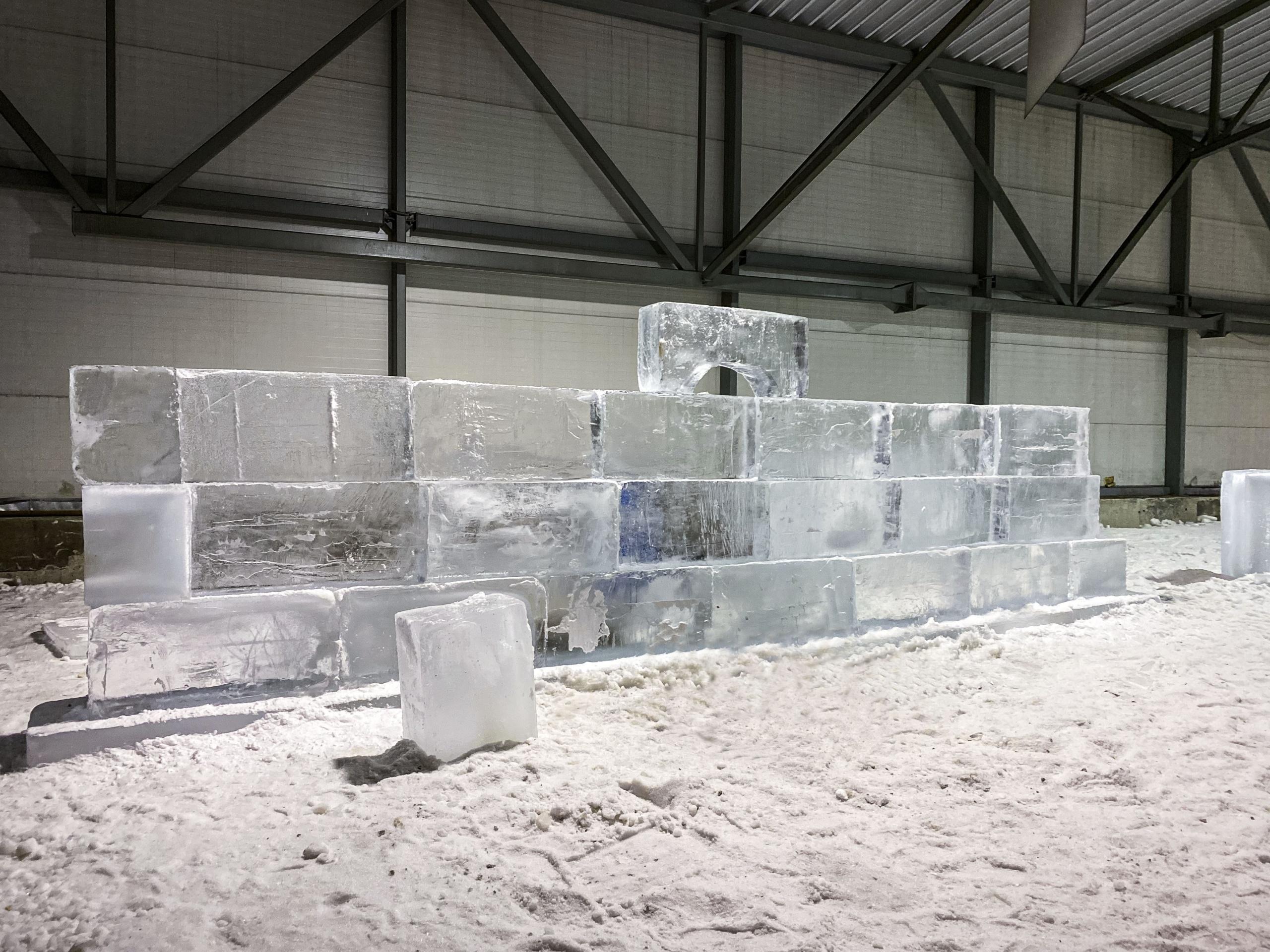 """Duris lankytojams atvėrė renovuota """"Snow arena"""": siūlo gausybę naujovių 8"""