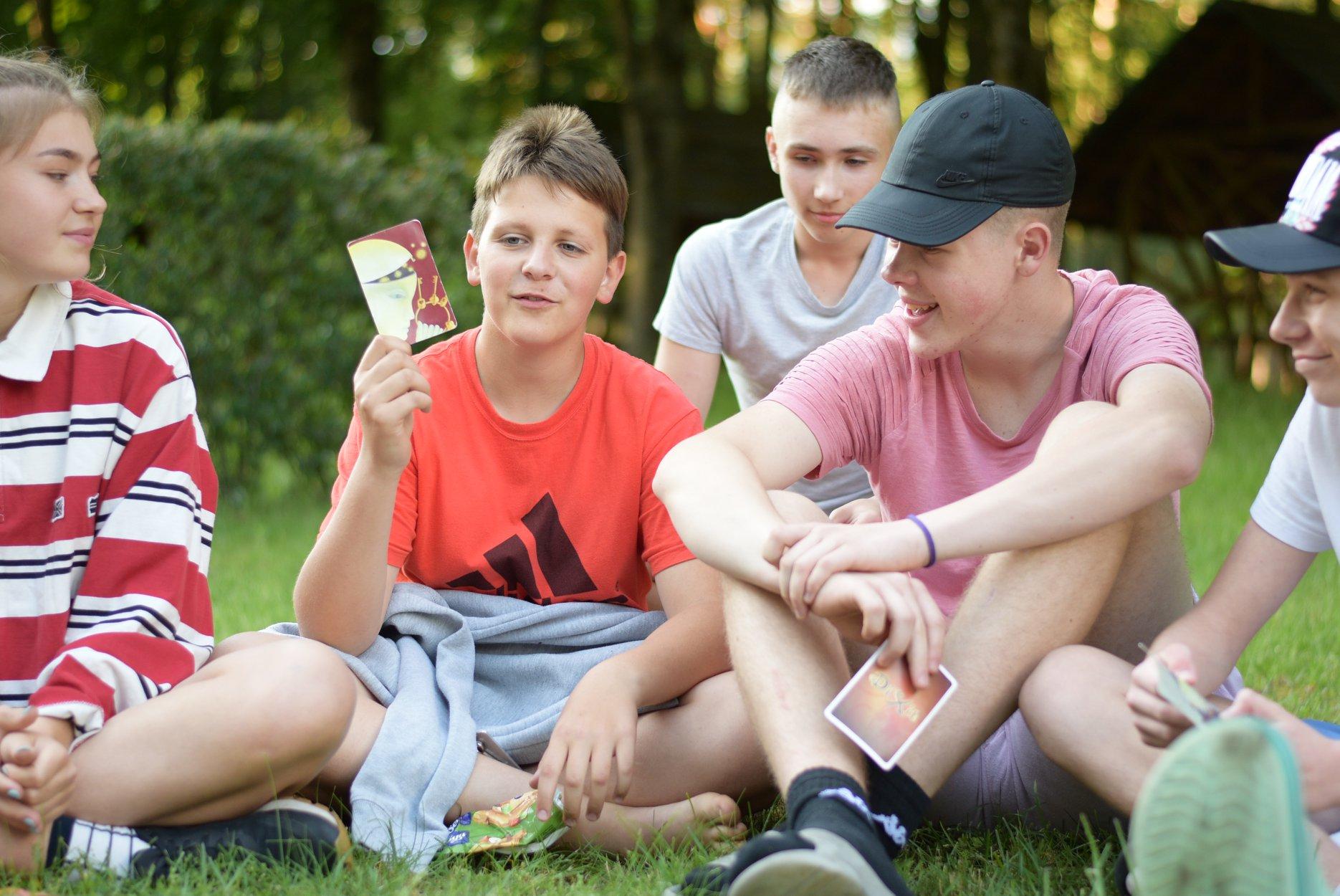 Druskininkai – ne tik suaugusiųjų, bet ir vaikų poilsiui 3