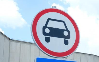 Alytuje – eismo ribojimai dėl renginių ir statybos darbų
