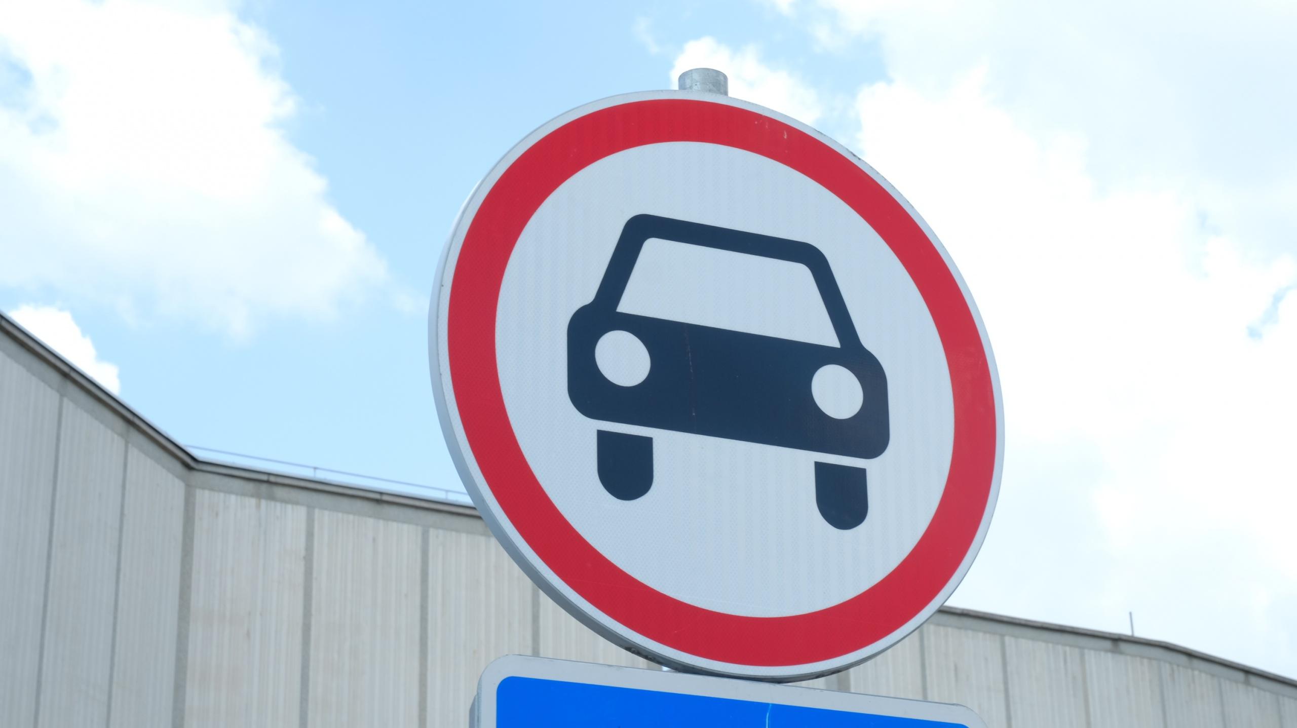 Alytuje – eismo ribojimai dėl renginių ir statybos darbų 1