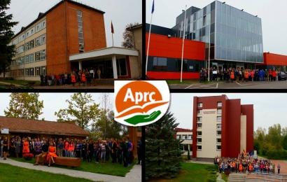 Nauji mokslo metai Alytaus profesinio rengimo centre: naujos galimybės ir daugiau stojančiųjų