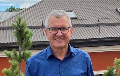 Lietuvos regioninių atliekų tvarkymo centrų asociacijai vadovaus Algirdas Reipas